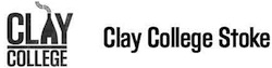 Clay College Stoke Logo