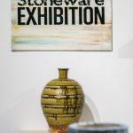 Stoneware Exhibition