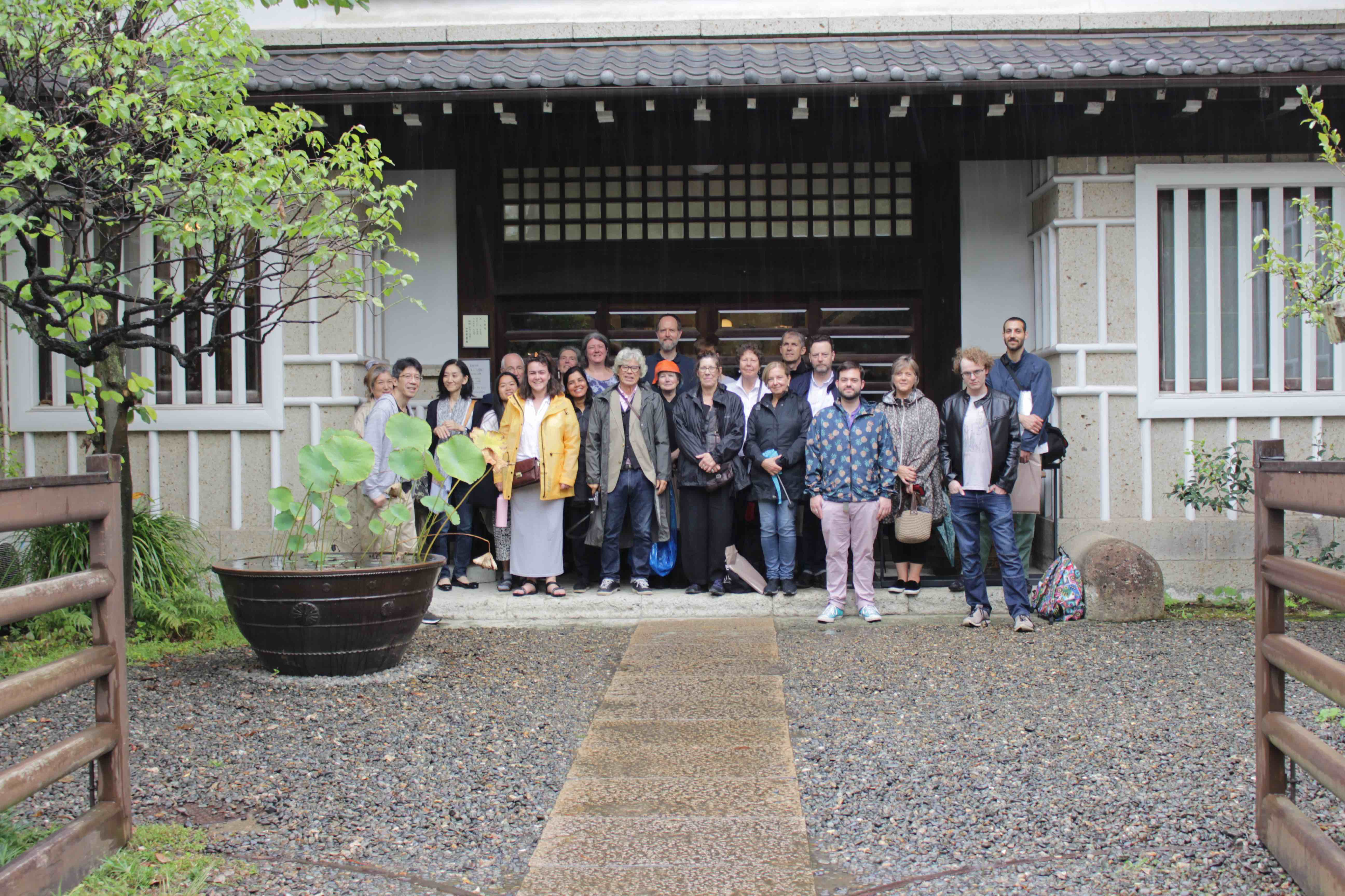 Japan Visit 2018 – Part 2 Tokyo