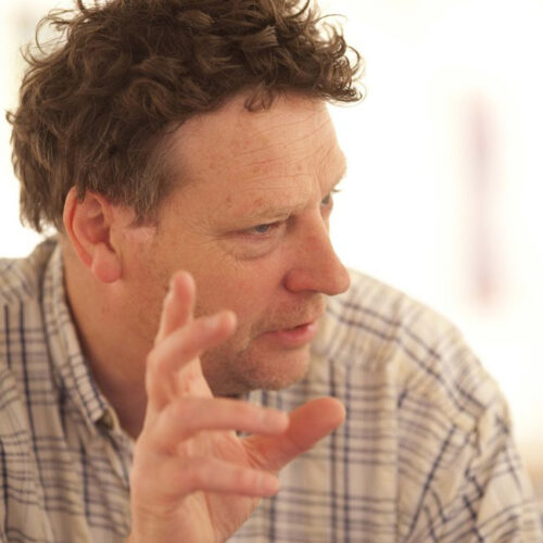 Kevin Millward - Course Director