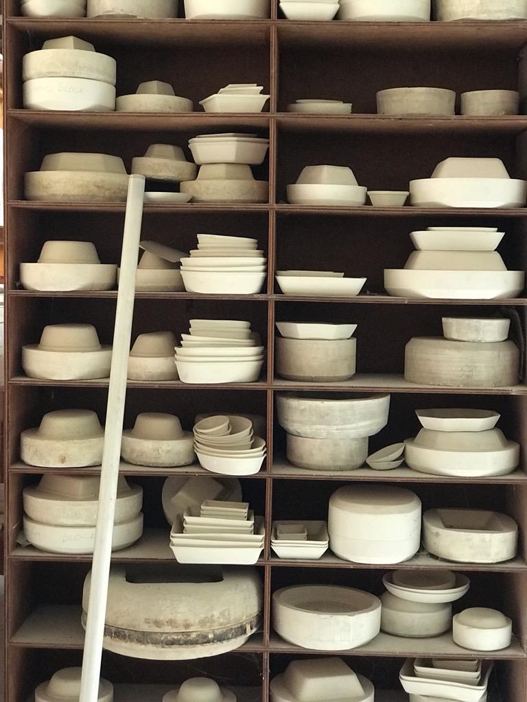 Potterycrafts Visit